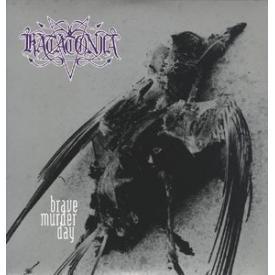 Katatonia- Brave Murder Day (LP) Vinilo