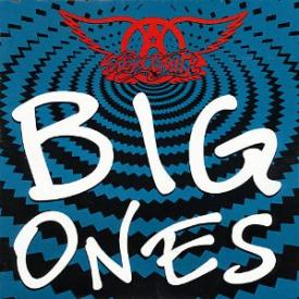Aerosmith- Big Ones