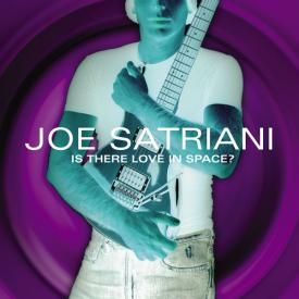 Joe Satriani- Is There Love in Space?