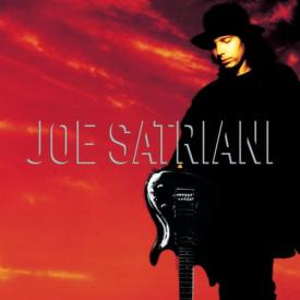 Joe Satriani- Joe Satriani