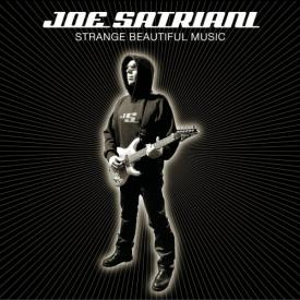 Joe Satriani- Strange Beautiful Music