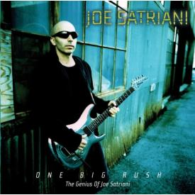 ONE BIG RUSH- THE GENIUS OF JOE SATRIANI