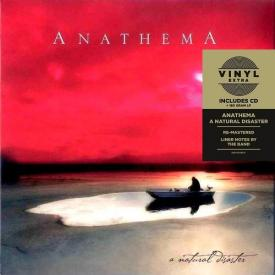Anathema- A Natural Disaster (LP Vinyl) Vinilo