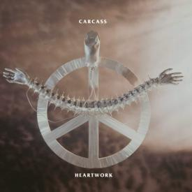 Carcass- Heartwork