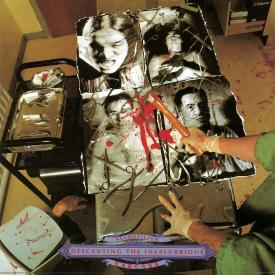 Carcass- Necroticism- Descanting the Insalubrious