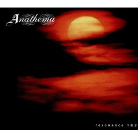 » Música» Resonance 1 & 2 Anathema- Resonance 1 & 2 cd-audio