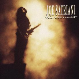 Joe Satriani- The Extremist