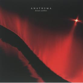 Anathema- Distant Satellites (2LP Gatefold) Vinilo
