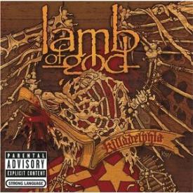 » Killadelphia Lamb Of God- Killadelphia