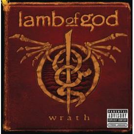 Lamb of God- Wrath cd-audio