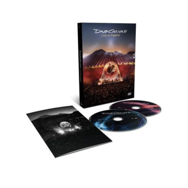 dg live at 2 dvd